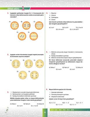 10. SINIF BİYOLOJİ SORU BANKASI (4)
