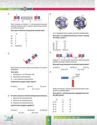 10. SINIF FİZİK SORU BANKASI (4)