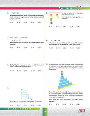 10. SINIF MATEMATİK SORU BANKASI (4)