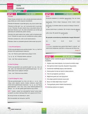 10. SINIF TÜRK DİLİ VE EDEBİYATI SORU BANKASI (4)