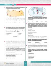 11. SINIF COĞRAFYA SORU BANKASI - Thumbnail