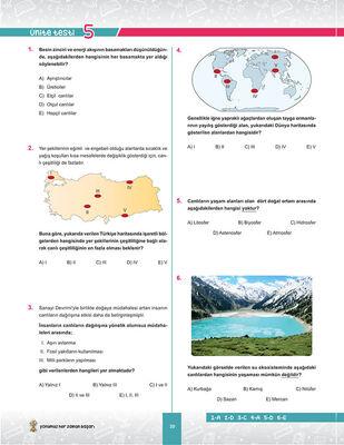 11. SINIF COĞRAFYA SORU BANKASI (4)