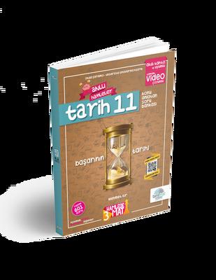11. SINIF - 11. SINIF TARİH SORU BANKASI