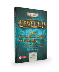 8.SINIF LEVEL UP İNKILAP SORU BANKASI (4)
