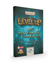 8.SINIF LEVEL UP MATEMATİK SORU BANKASI (5)