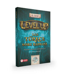 8.SINIF LEVEL UP TÜRKÇE SORU BANKASI (2)