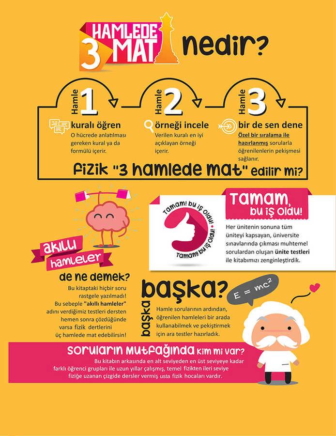 9. SINIF FİZİK SORU BANKASI