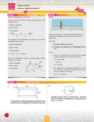 9. SINIF FİZİK SORU BANKASI (5)