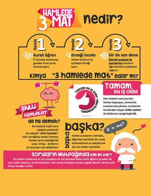 9. SINIF KİMYA SORU BANKASI (2)