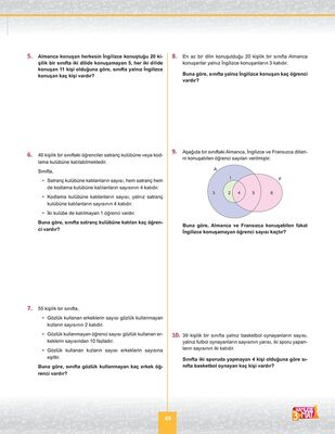 9. SINIF MATEMATİK SORU BANKASI (4)