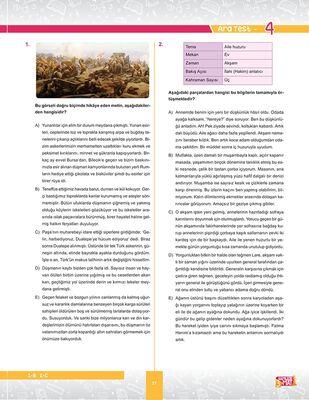 9. SINIF TÜRK DİLİ VE EDEBİYATI SORU BANKASI (3)