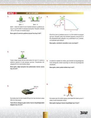 AYT FİZİK SORU BANKASI (4)
