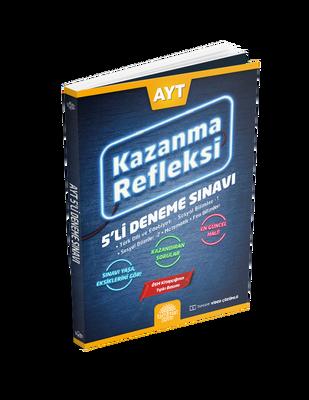 AYT KAZANMA REFLEKSİ 5 Lİ DENEME (1)