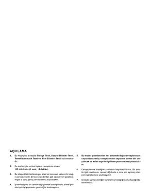 AYT KAZANMA REFLEKSİ 5 Lİ DENEME (5)