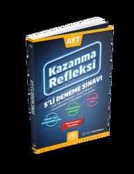 AYT KAZANMA REFLEKSİ 5 Lİ DENEME
