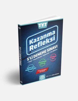 TYT KAZANMA REFLEKSİ 5 Lİ DENEME (1)