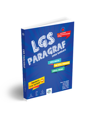 LGS PARAGRAF SORU BANKASI (1)