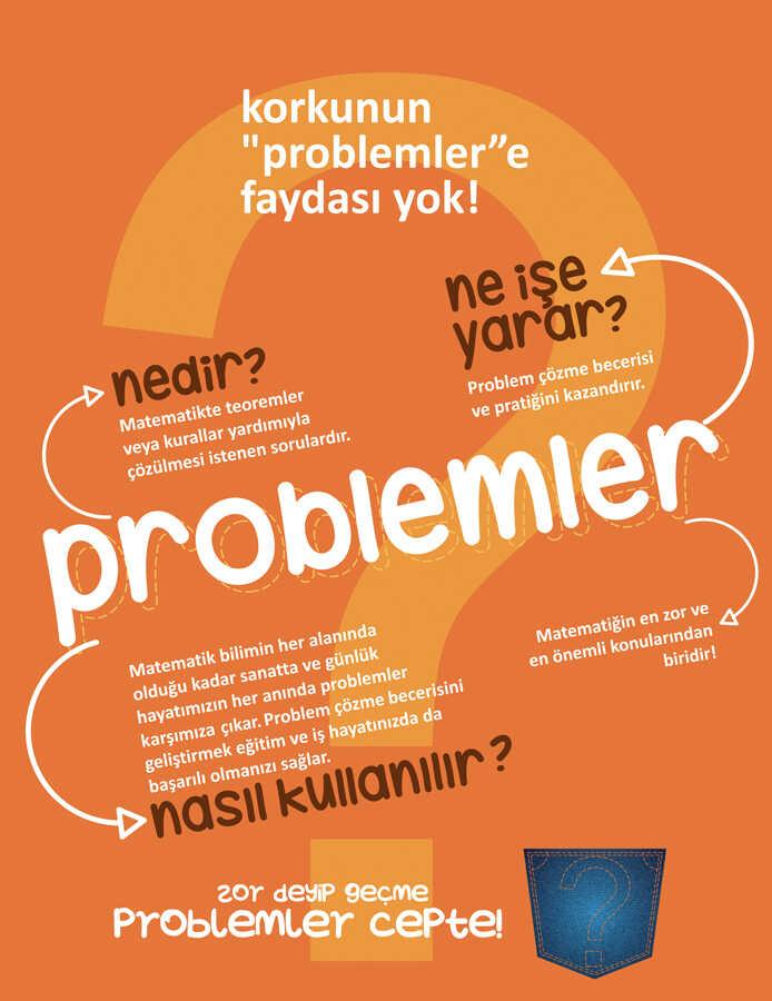 PROBLEMLER FASİKÜLÜ