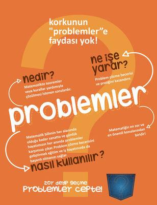 PROBLEMLER FASİKÜLÜ (3)