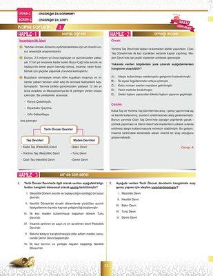 TYT-AYT TARİH SORU BANKASI (3)