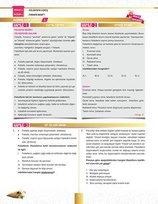 TYT FELSEFE SORU BANKASI (5)