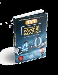 TYT MAT-GEO 4.0 SORU BANKASI - Thumbnail